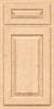 670 Cabinet Alternate Base Door and Drawer