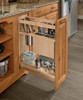 Base Pantry Pull-out Utensil Storage