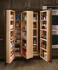Multi-Storage Pantry