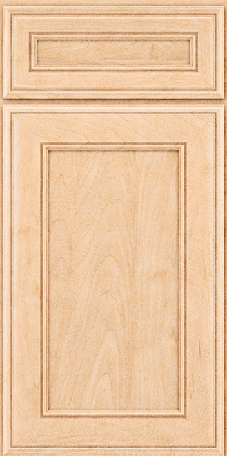 755 Cabinet Base Door and Drawer