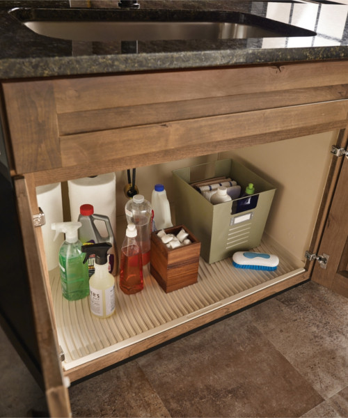 CoreGuard® Sink Base