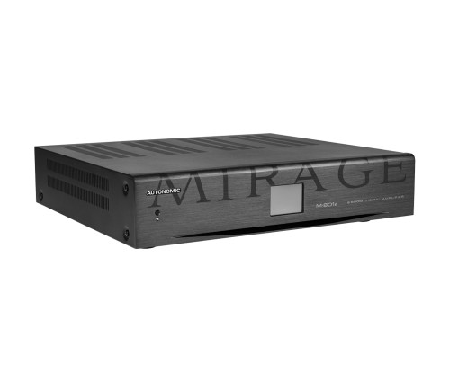 Autonomic® 801e Digital Amplifier | 600W