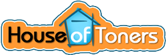 HouseOfToners.com   Top Printer Brands