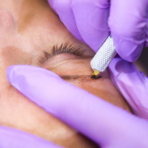 Microblading Training and Supplies | Permanent Choices