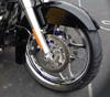 Harley Davidson Fat Boy Wheels -Thrasher
