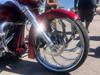Harley Davidson Fat Boy Wheels -Venom