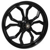 Black Ultra Classic - Limited Wheels