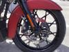 Harley Davidson Black Trike Wheels Prodigy