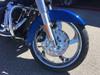 Harley Davidson Chrome Harley Trike and Freewheeler Wheels Ripper