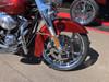 Harley Davidson Fat Boy Wheels -Cyclone