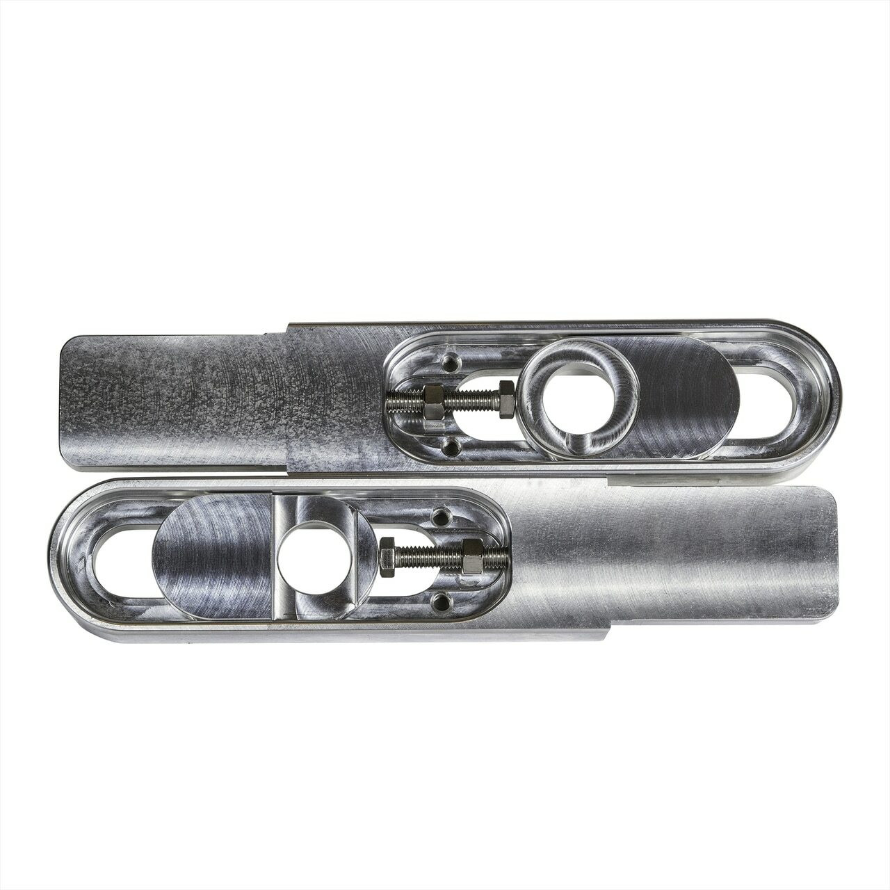 GSXR 1000 Swingarm Extensions