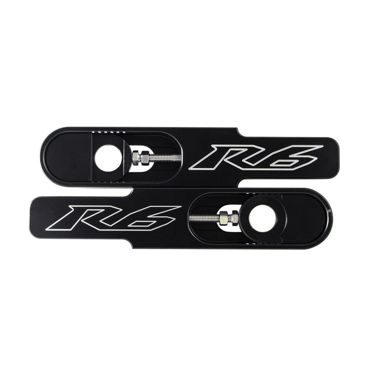 Yamaha R6 Swingarm Extensions