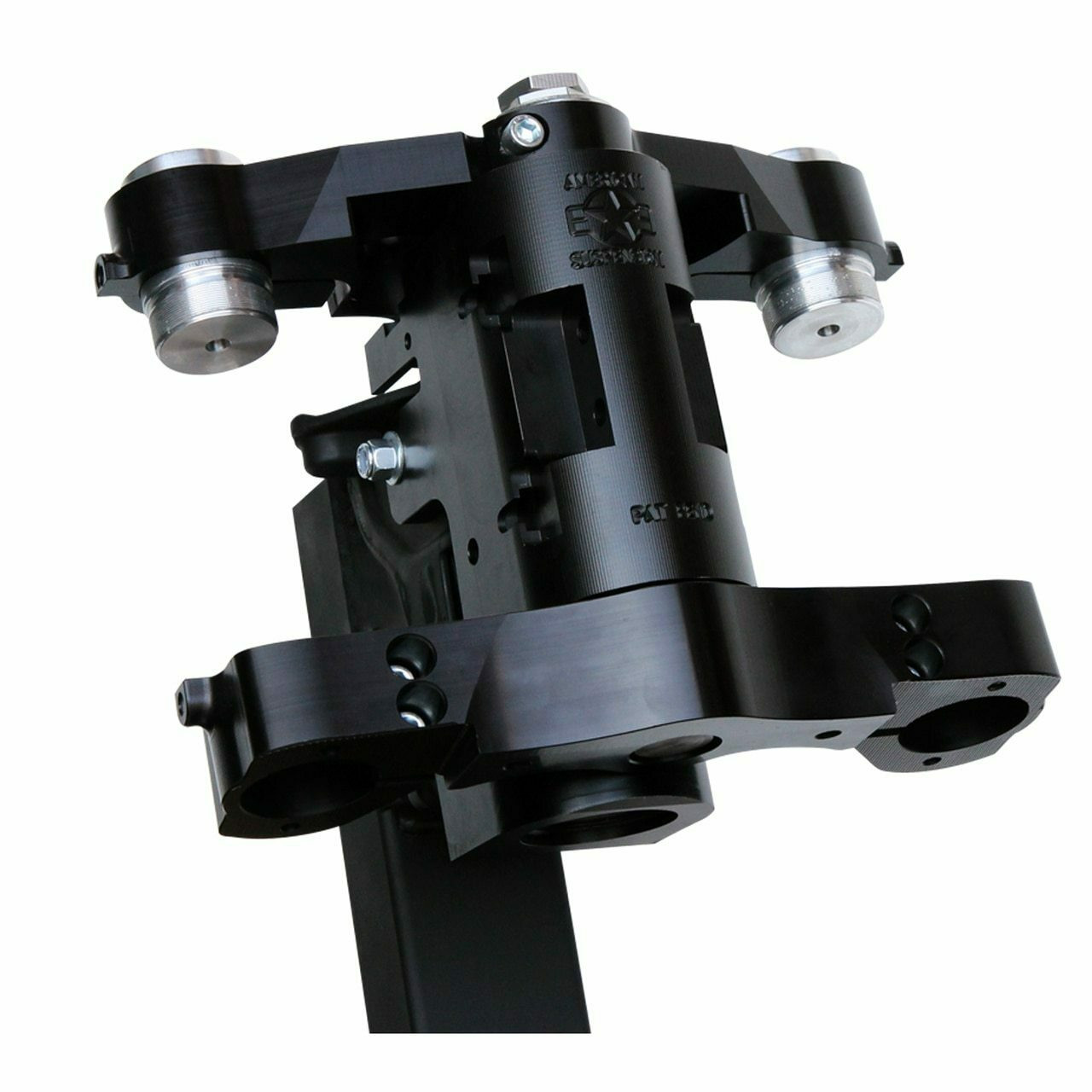 American Suspension bolt on neck kit for 30 inch Wheel