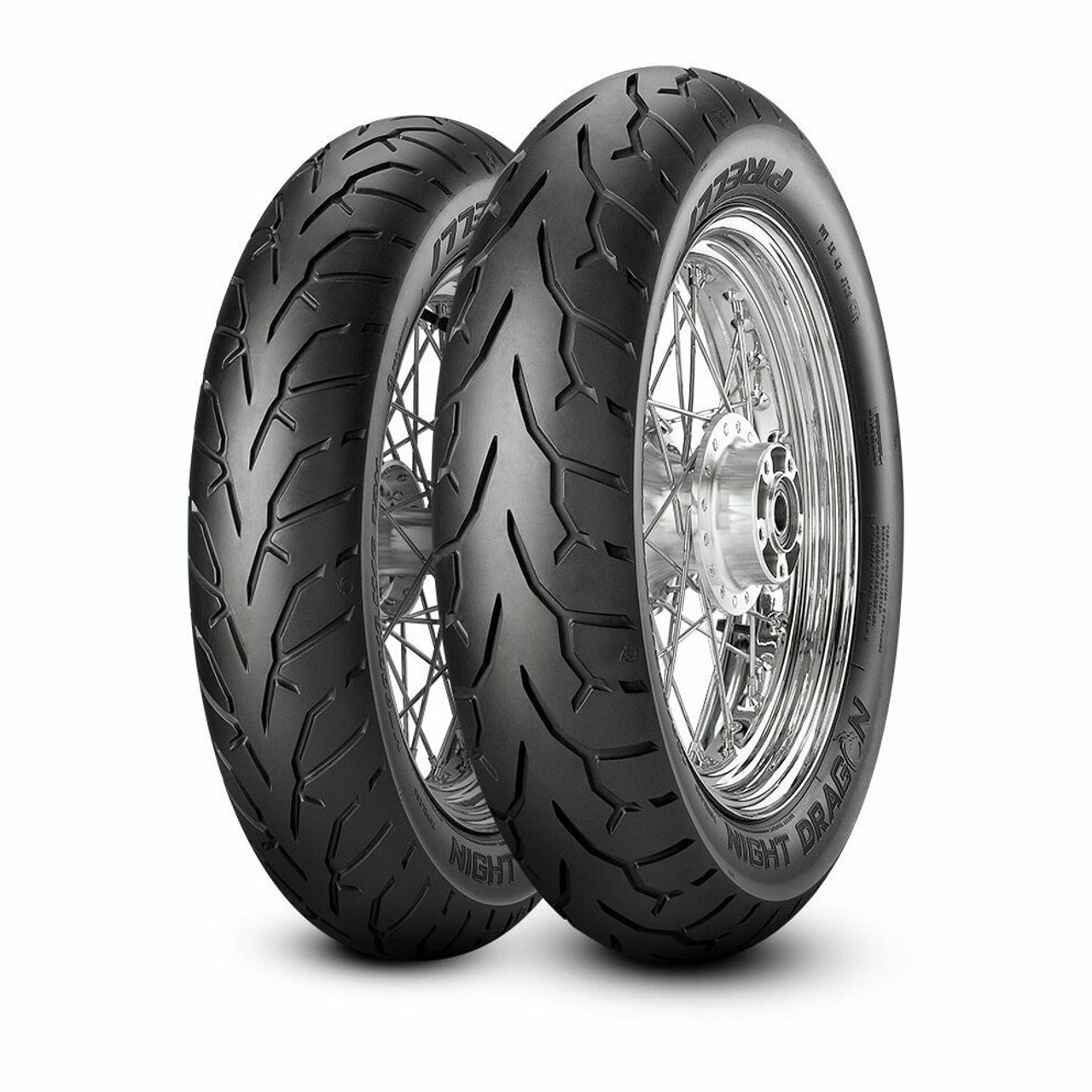 180/65-16 Pirelli Night Dragon