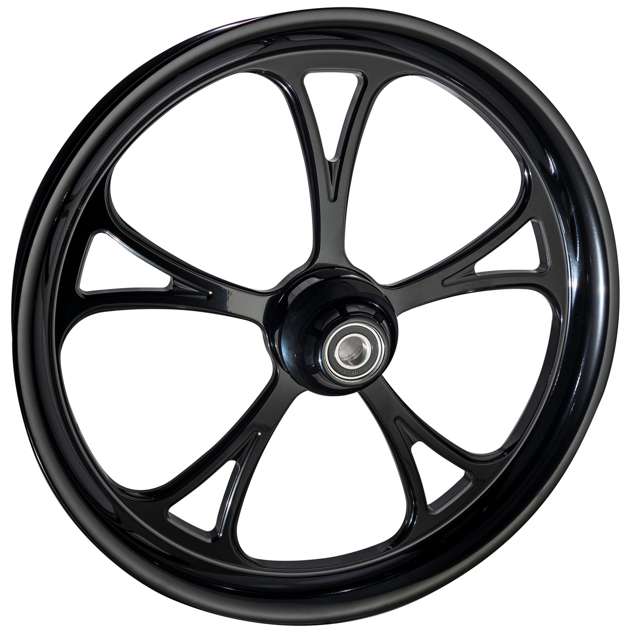 Indian Chieftain Motorcycle Wheels