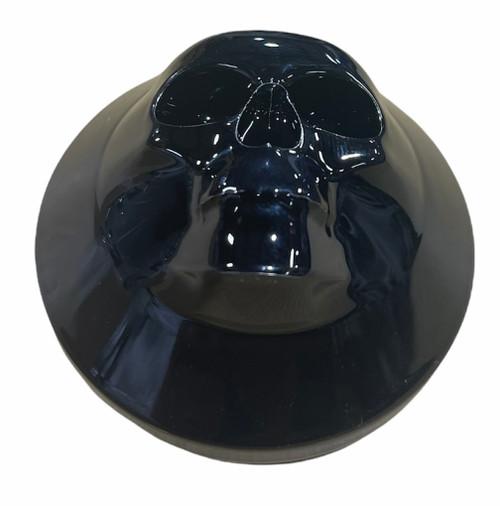 Dragster Skull Center Caps