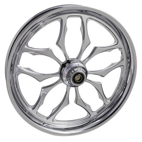 Chrome Street Glide Wheel