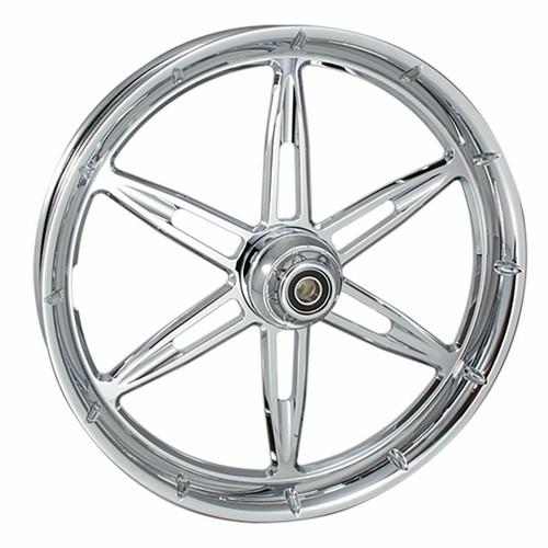 Chrome Road Glide Wheel