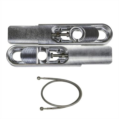 GSXR 600 - 750 Swingarm Extension Kit