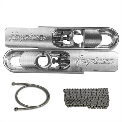 Suzuki Hayabusa Swingarm Extension Kit
