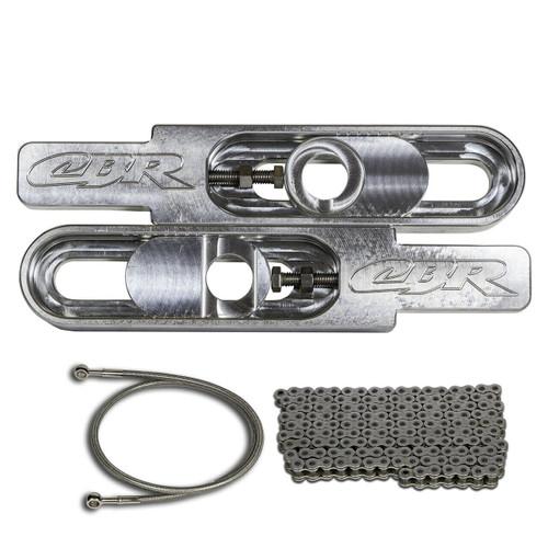 Cbr 600 Swingarm Extension Kit