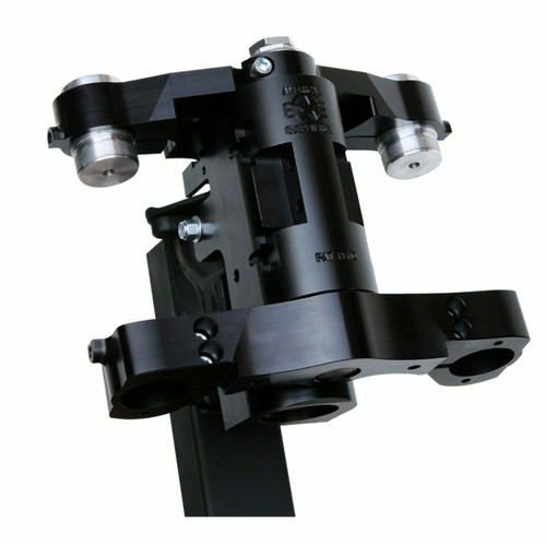 American Suspension bolt on neck kit for 30 inch wheels