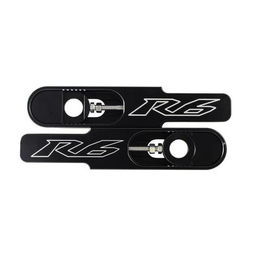Yamaha R6 -SSwingarm Extensions