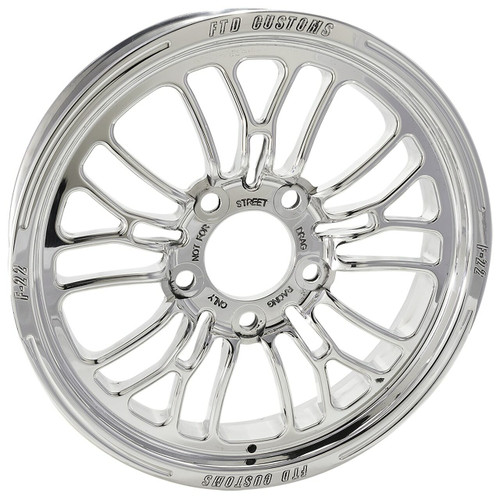 F22 drag racing wheels