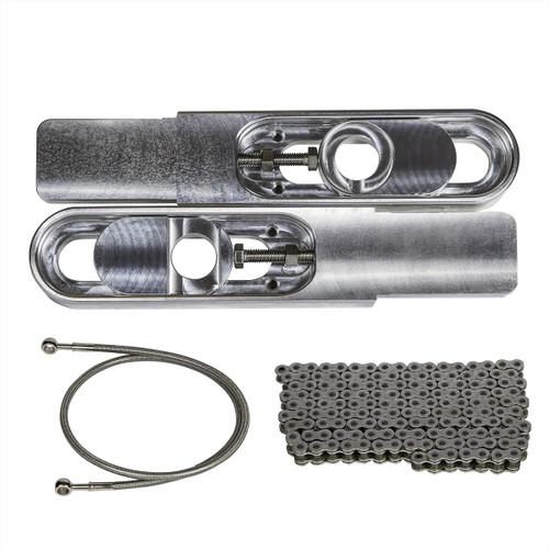 Yamaha MT-09 Swingarm Extension Kit