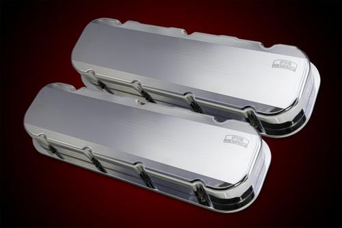 SR20 billet CNC Machined aluminum valve covers