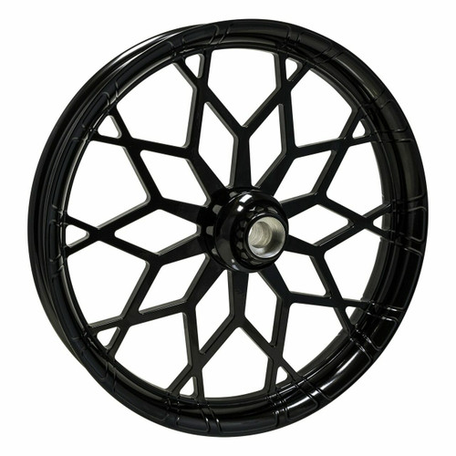 21 inch Street Glide Prodigy Harley Wheel