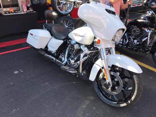 Harley Davidson Fat Boy Wheels -Widow-FB