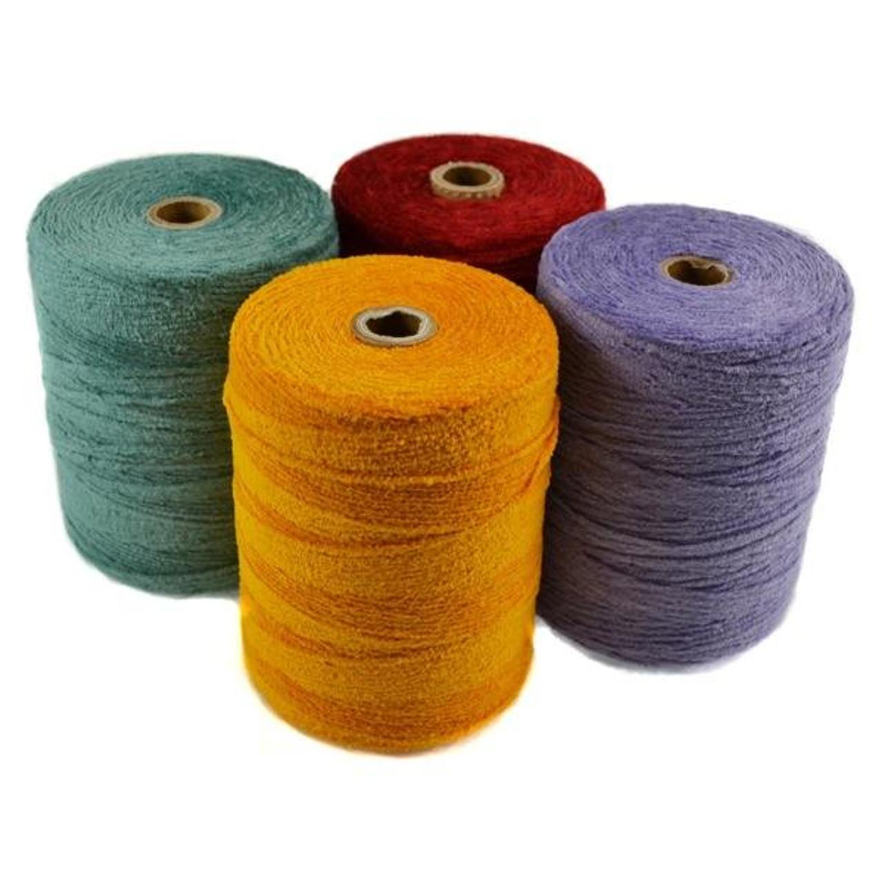 Maurice Brassard Cotton Chenille Yarn | The Woolery