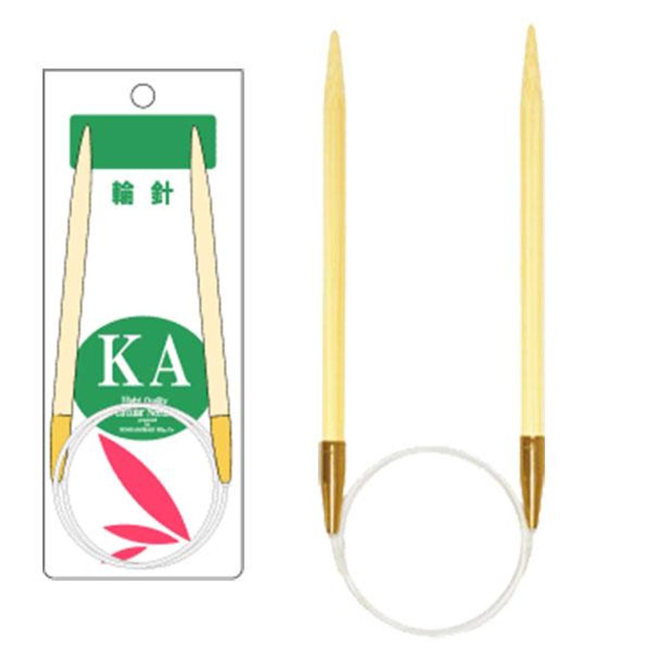 ka bamboo circular needle sets 42324.1557241650
