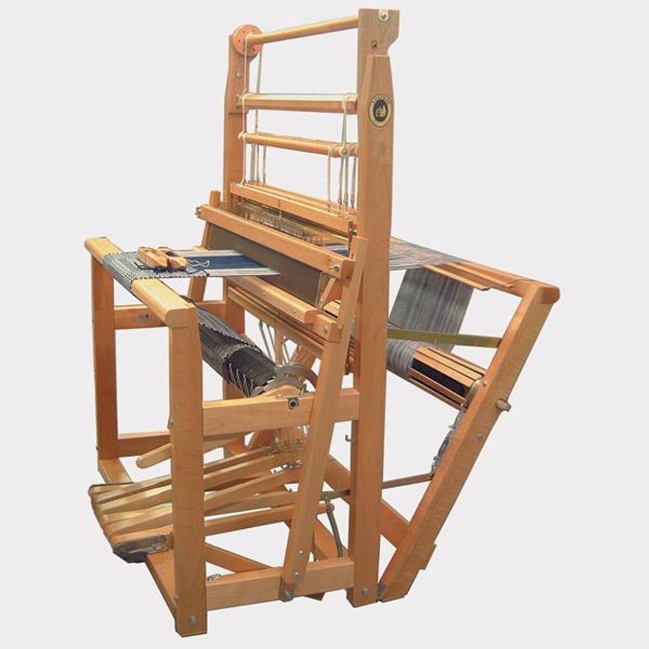 Leclerc II Floor Loom | The Woolery