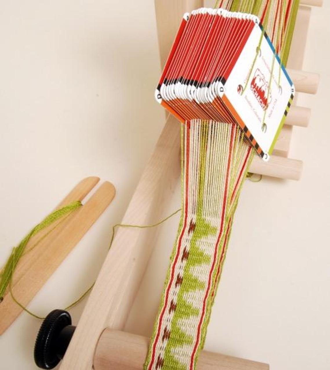 Schacht Card / Inkle Loom Weaving Kit