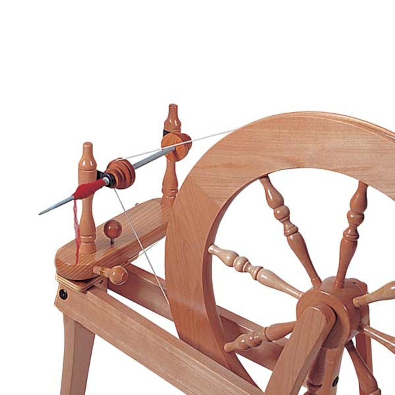 Ashford Quill Spindle The Woolery