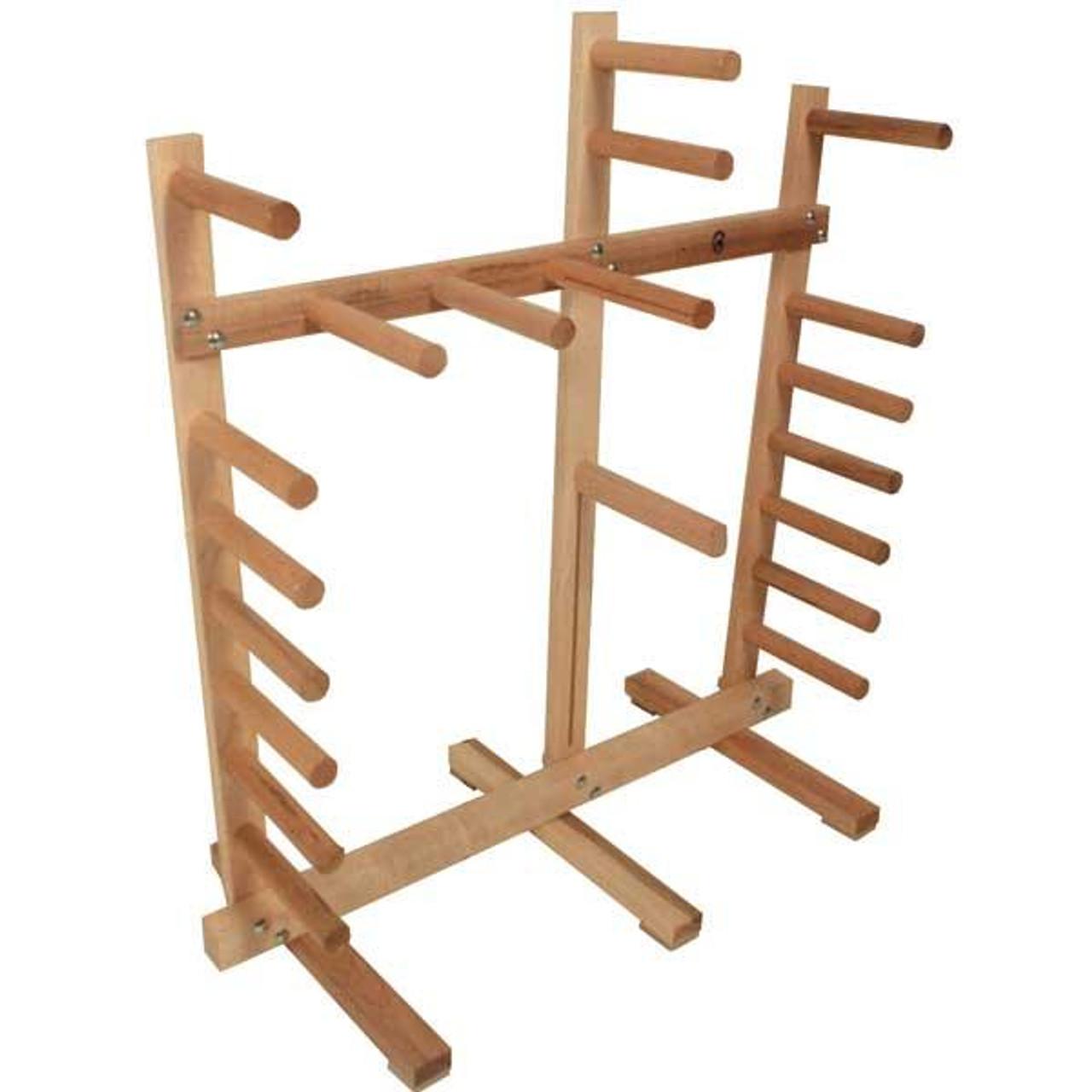 Leclerc Cendrel Inkle Loom / Warping Frame