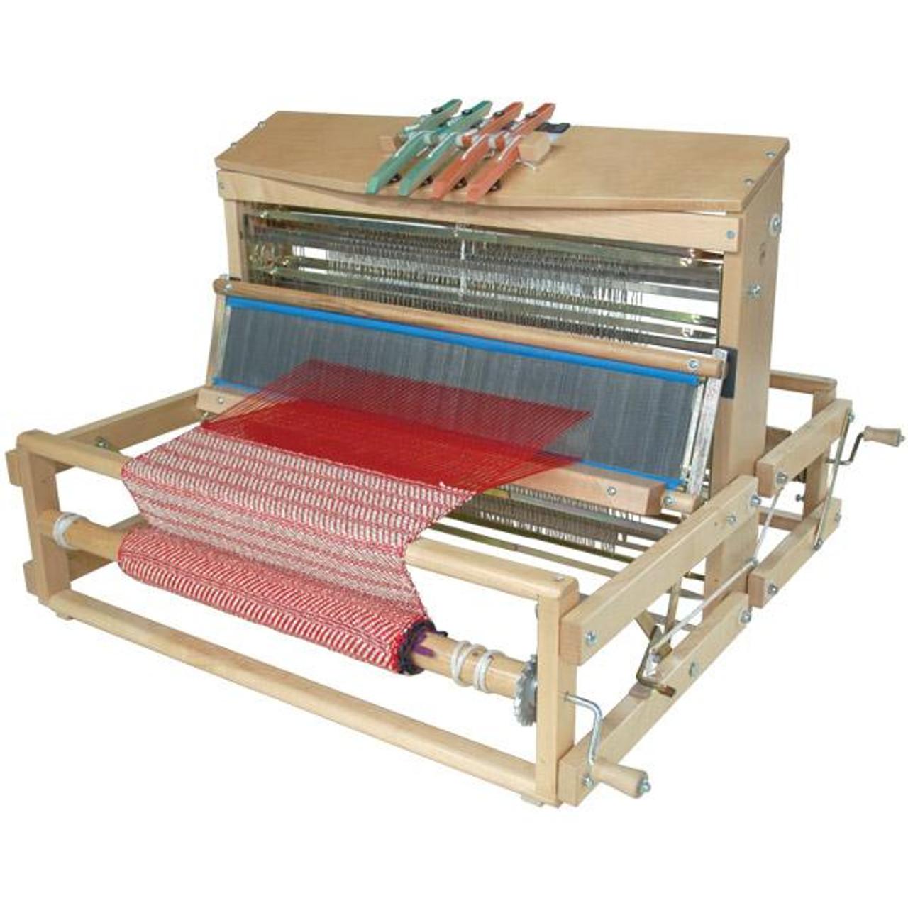 Leclerc Voyageur Table Loom | The Woolery