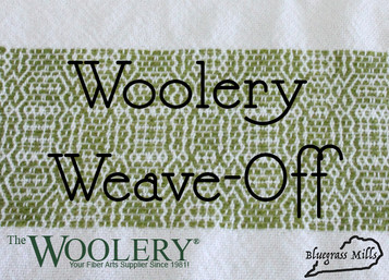 The Woolery Weave-Off Is Back!