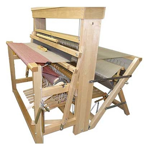Glimakra Standard Countermarche Floor Loom | The Woolery