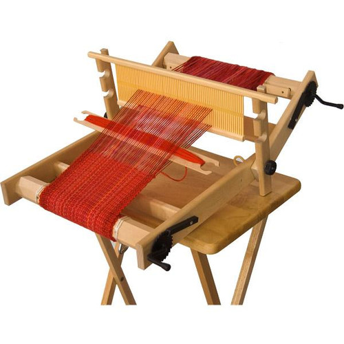 Widest Selection of Rigid Heddle Looms | The Woolery