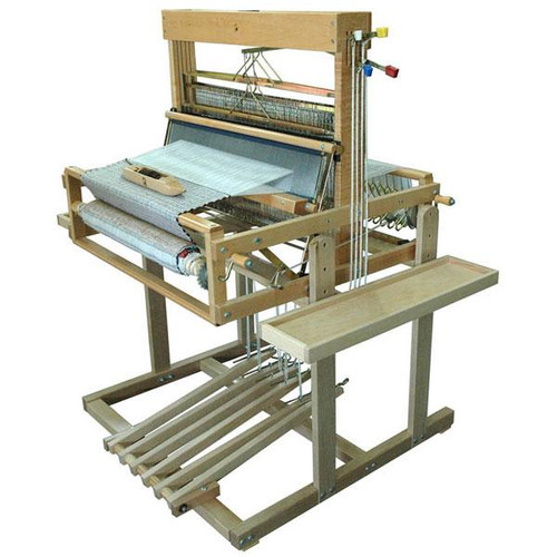 Leclerc Table Looms | The Woolery