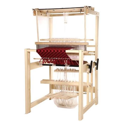Widest Floor Loom Selection | The Woolery