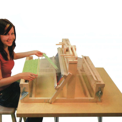 Excellent Quality Table Looms | The Woolery