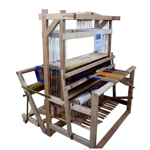 Widest Floor Loom Selection | The Woolery