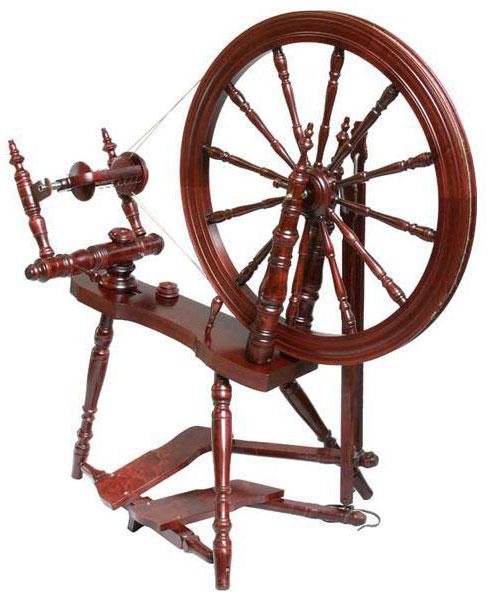 Kromski Symphony Wheel
