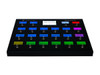 PREORDER Mastermind GT/22 MIDI Foot Controller