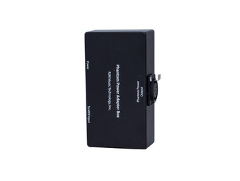Phantom Power Adapter - XLR6F (one input)