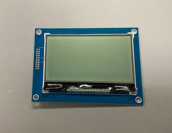 Replacement LCD for Mastermind PBC/10 and LT/7
